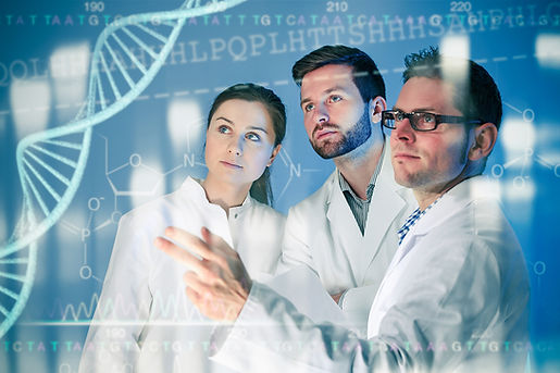 Group-of-geneticists-working-bigstock--8