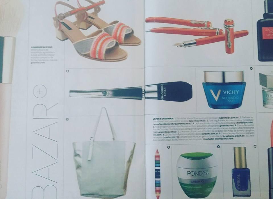 Bazar Revista Viva