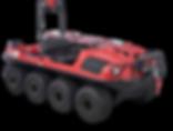 Avenger Pro 8x8 Responder Red Main.png