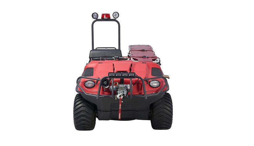 Avenger-Pro-8x8-Responder-Red-Front_3413