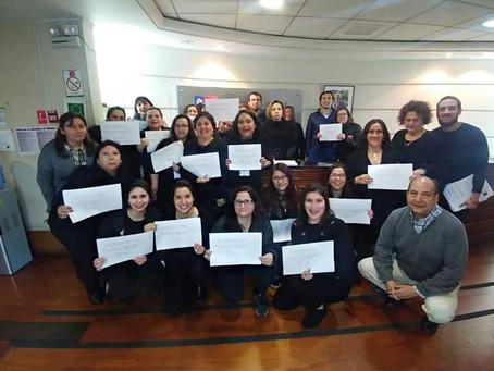 Trabajadores piden renuncia de administrativa en la Seremi R.M. por maltrato