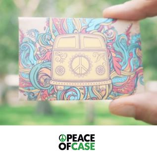 Peace of case