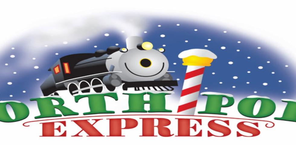 North Pole Express Craft & Vendor Fair