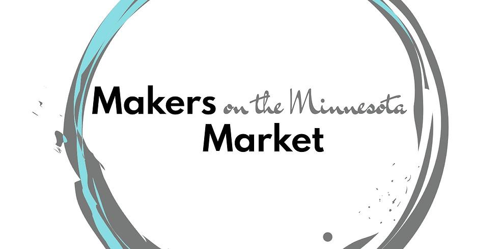 Maker's on the Minnesota Market