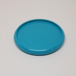 Talia_EnergeticTurquoise Available in Mini, Medium & Expander