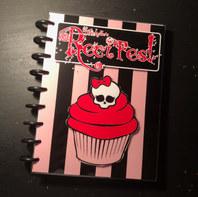 Michelle's Custom Recipe Book