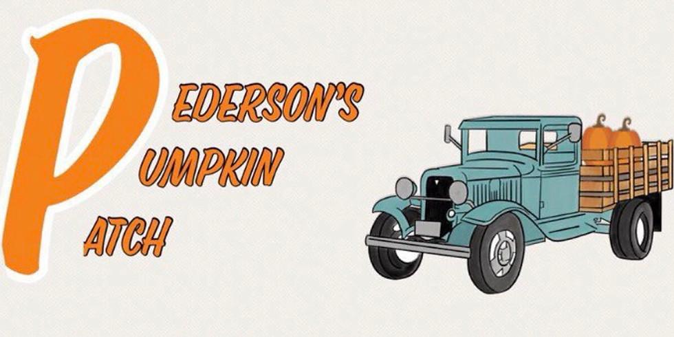 Pederson Pumpkin Patch