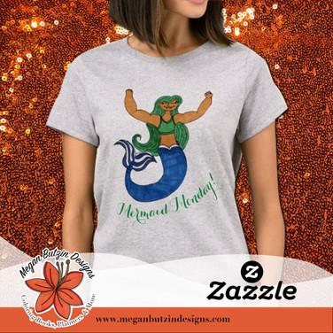 Zazzle_MermaidMondayTshirt.jpg