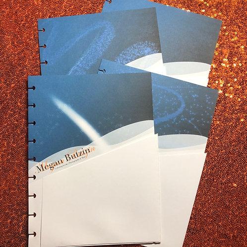 Spoilers Mini & Classic Pocket  Folders