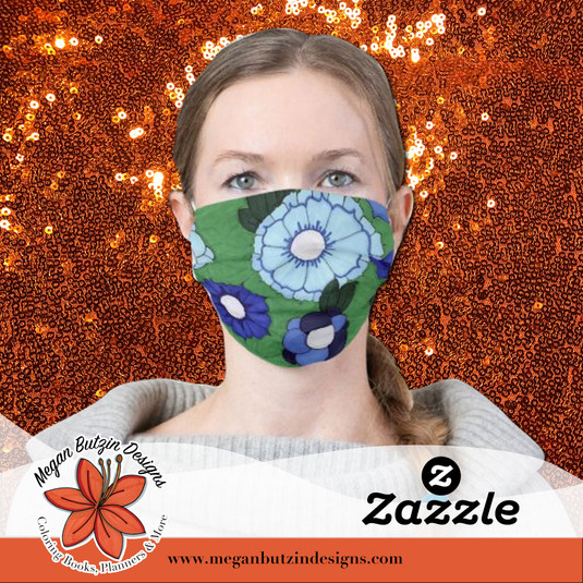 Zazzle_BlueFloralFacemask.jpg
