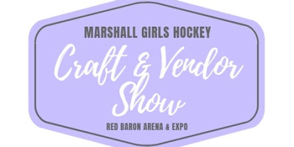 MHS Hockey Craft & Vendor Show