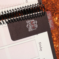 YME Sting Student Planner