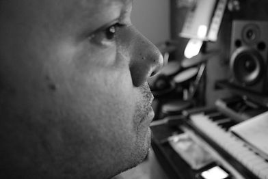 Audio engineer, composer, location recordist Steve de Souza
