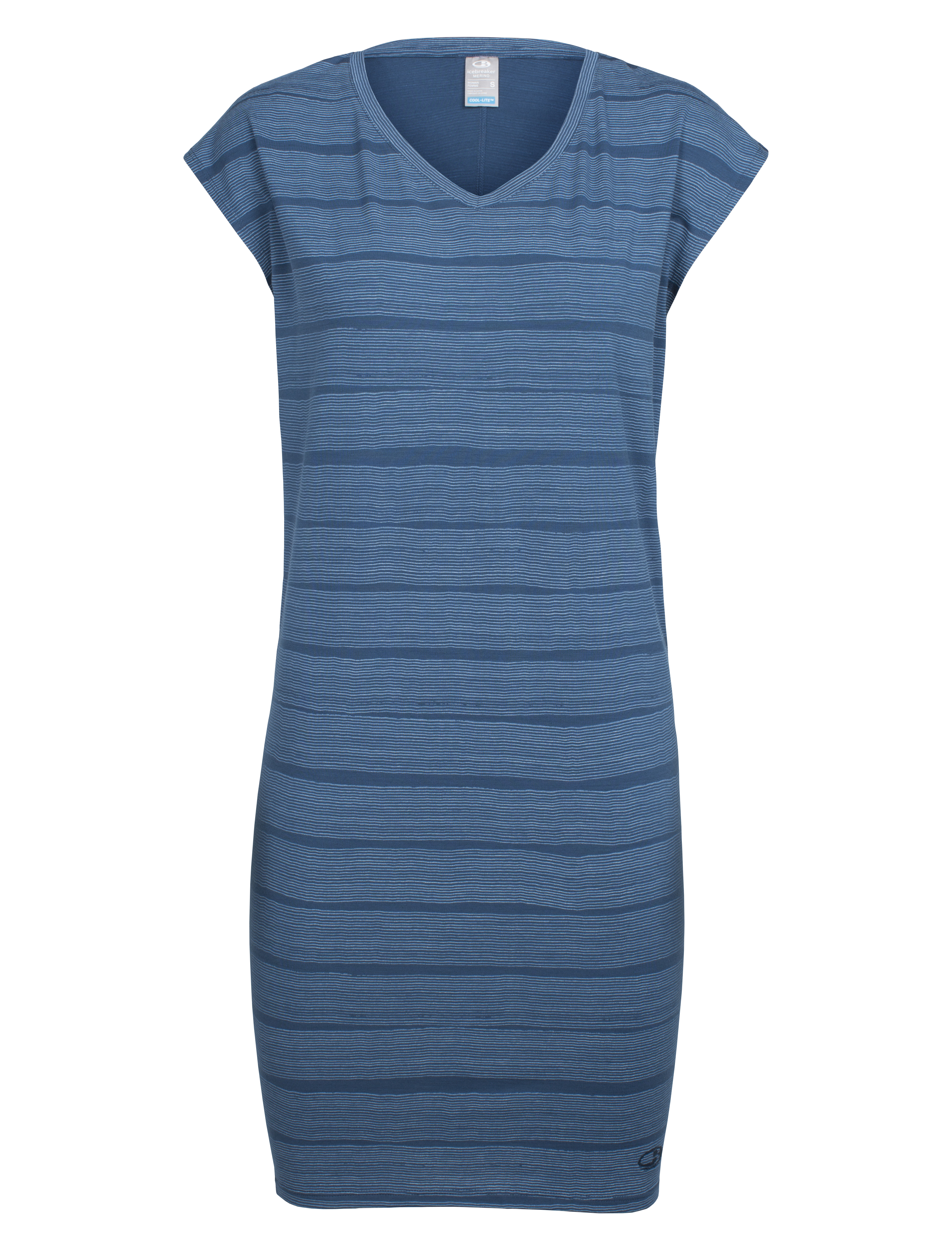 SS18-WOMEN-YANNI-TEE-DRESS-COMBED-LINES--104267401_1