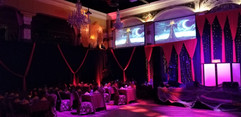 Private & Corporate Event Decoration