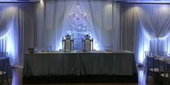 Head Table Decoration