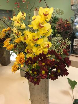 Interior Floral Designe