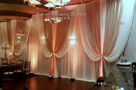 Full Room EventBackdrop