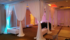 Launch /boudoir/Room Drapery