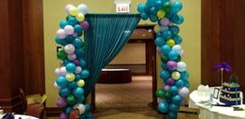 Kids Party Decoration