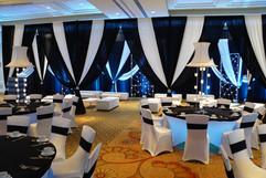 Lounge Wedding Room Decoration