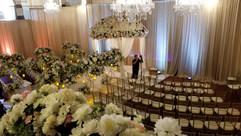 Hotel Wedding Ceremony