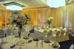 Reception Room Decoration