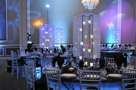 Private & Corporate Event Decoration