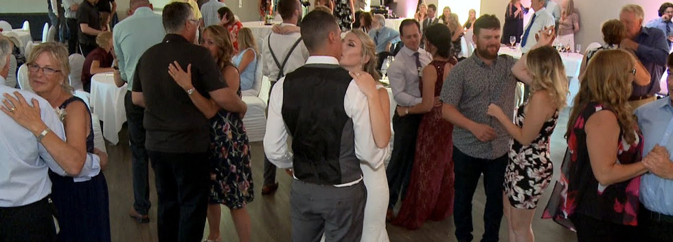 Wedding Reception - Clip