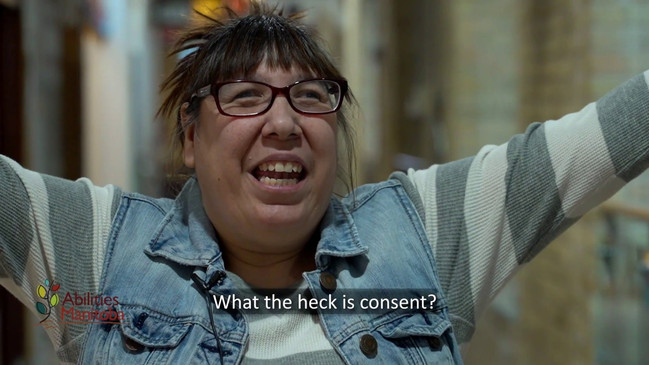 What the Heck Is Consent?