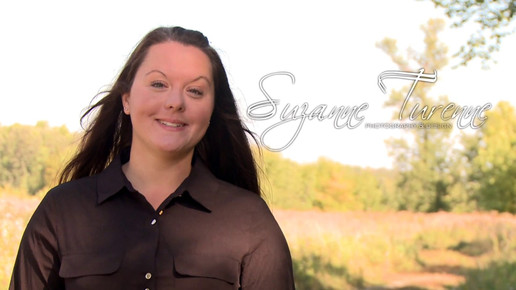 Suzanne Turenne Photography Promo Video
