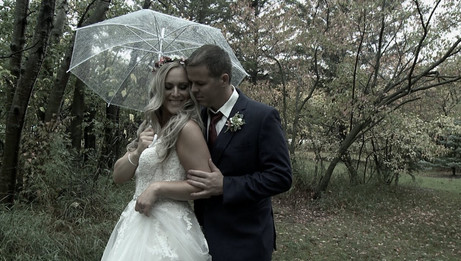 Alanna & William Wedding Highlights