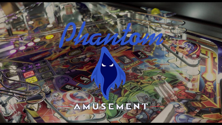 Phantom Amusements