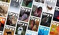 Oryx journal