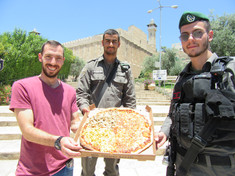 Hebron Pizza