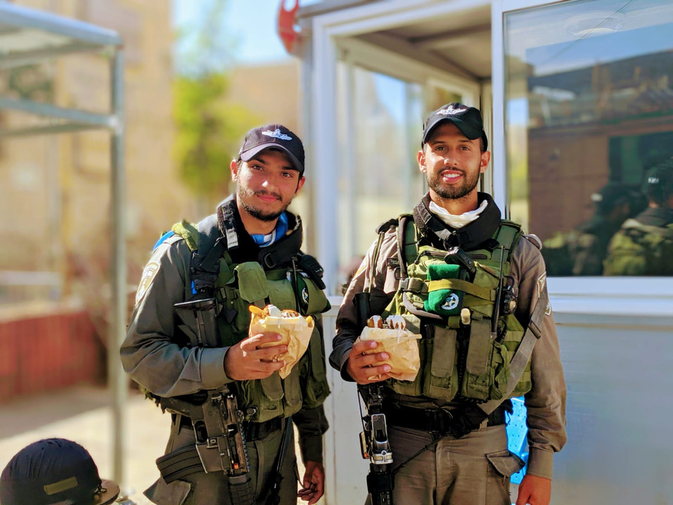 Falafel For Soldiers.jpeg