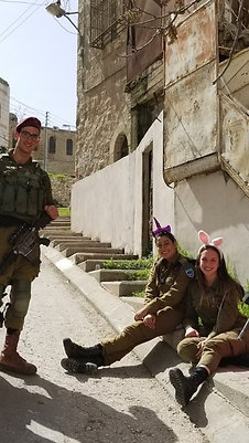 Purim Packages For a Team of 6