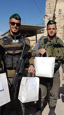 Mishloach Manot Purim Package