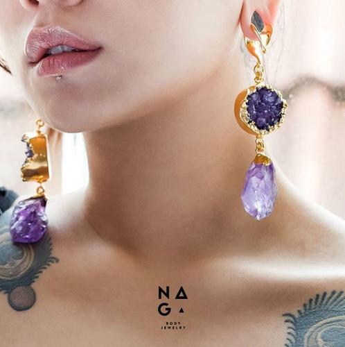 NAGA Body Jewelry