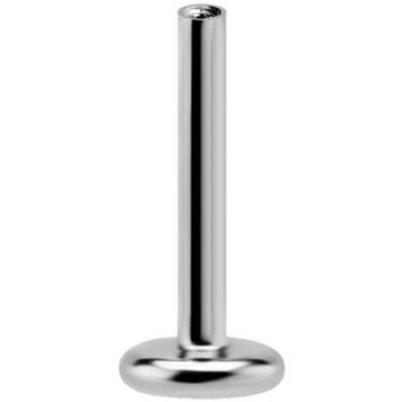 Push Pin 1.6mm w 4mm Plate