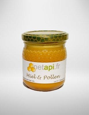Pot de Miel & Pollen