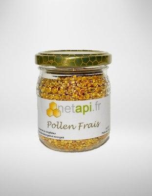Pot de Pollen Frais