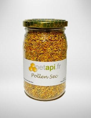Pot de Pollen Sec