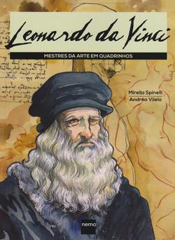 Leonardo da Vinci-