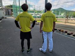 スポーツトレーナーコンディショニングチーム