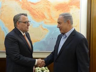 Motorola Solutions откроет в Израиле инновационный центр