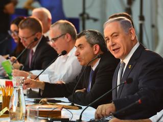 Израиль-Украина: Главное - дружба