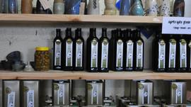 Отличнейшее масло – оливковое масло, я так его люблю!