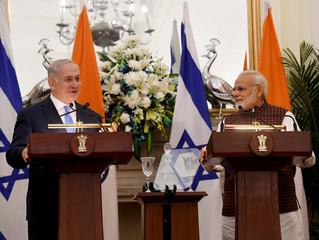 Мост к инновациям: израильские стартапы в Индии