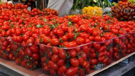 Жизнь аграриев после пандемии: Израиль торгует фруктами и овощами онлайн